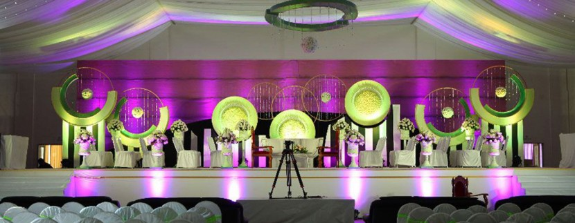 Corporate Event Decoration4