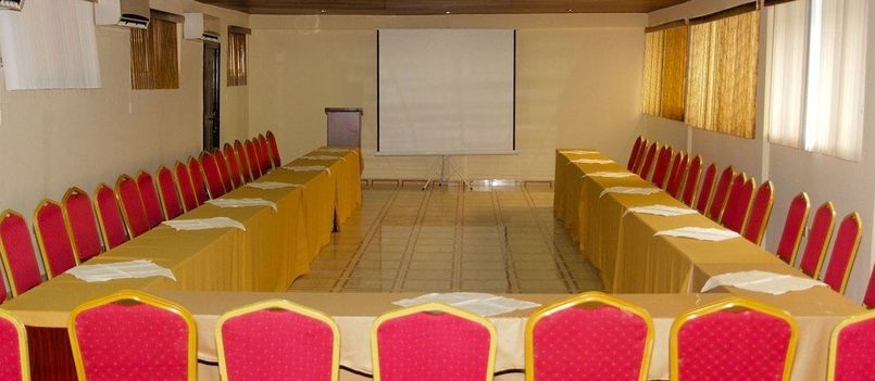 Beni Gold Hotel – Meeting Rooms