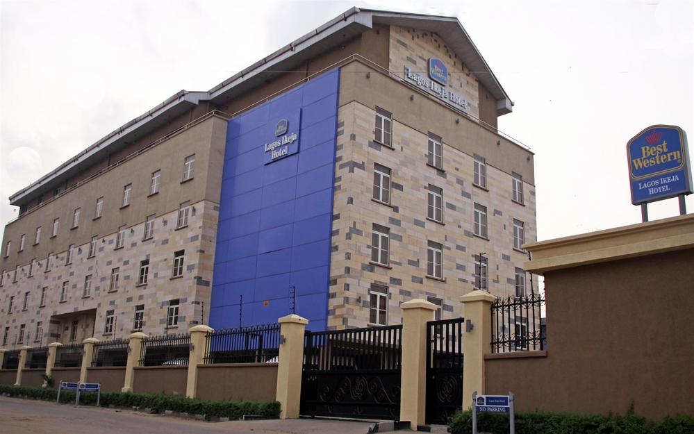 Best Western Lagos Ikeja – Meeting Rooms