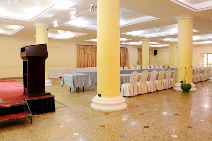 Chelsea Hotels, Abuja  Meeting Rooms