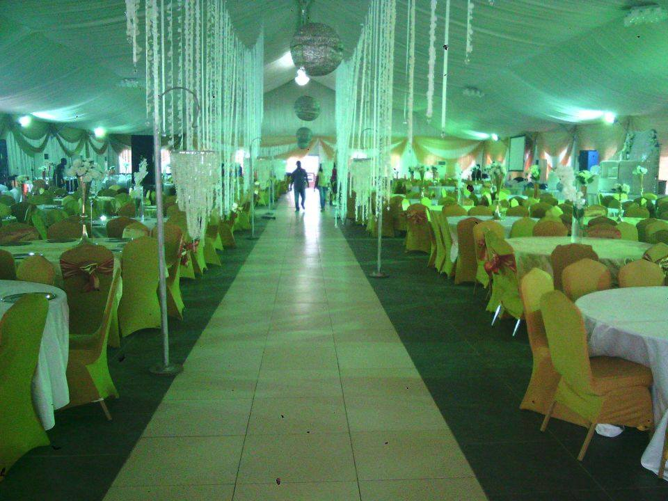 Emeralds Events Place