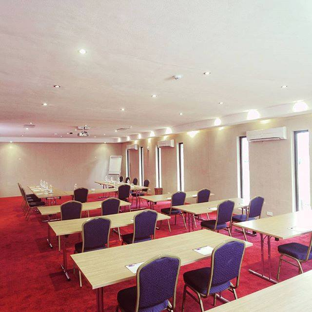 Epe Resort – Meeting Rooms