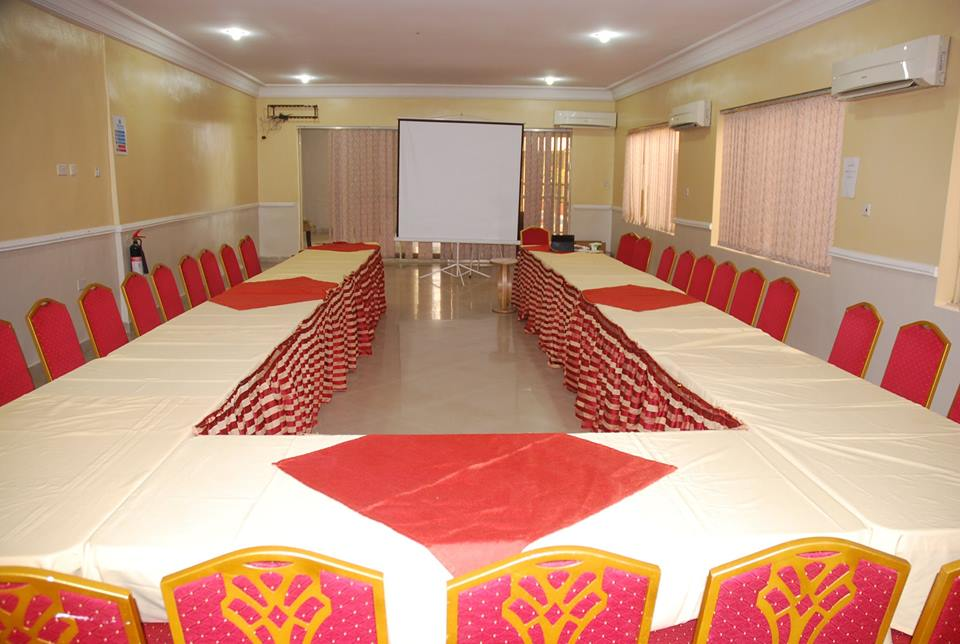 The Berkeley Hotel – Meeting Rooms