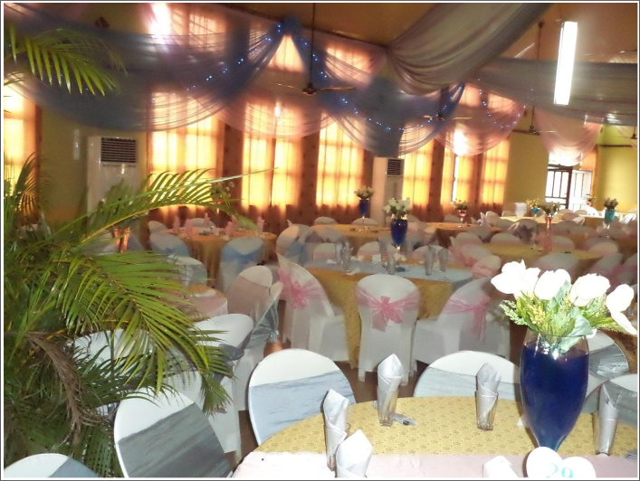 Bato Rentals and Event Centre