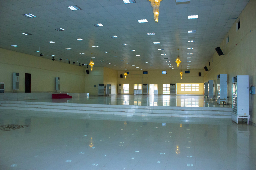 DLK Events Centre