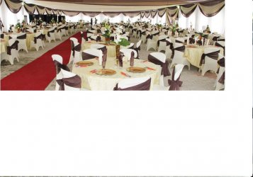 Royal Marquee Events Center
