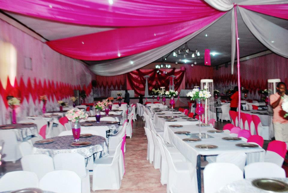 Emporium Event Center