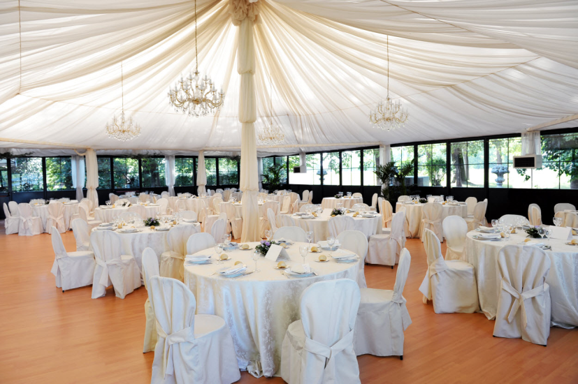 Whitewalls Tents and Events