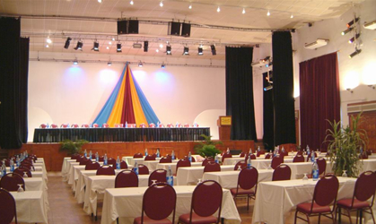 Grand Hotel Convention Centre and Resort