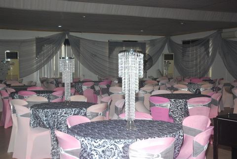Quadosh Place Event Hall