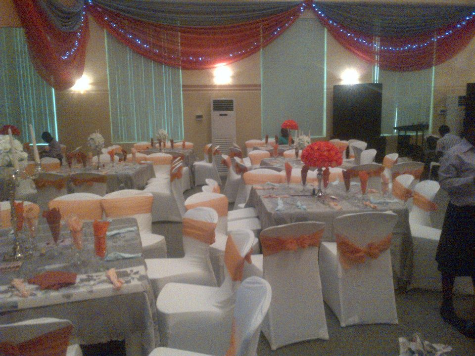 Ruby's Events Centre