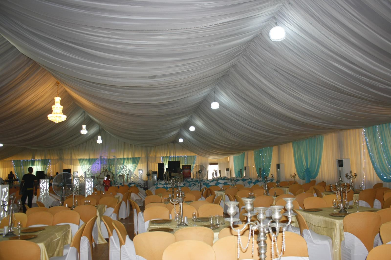 Nikoms Event Centre