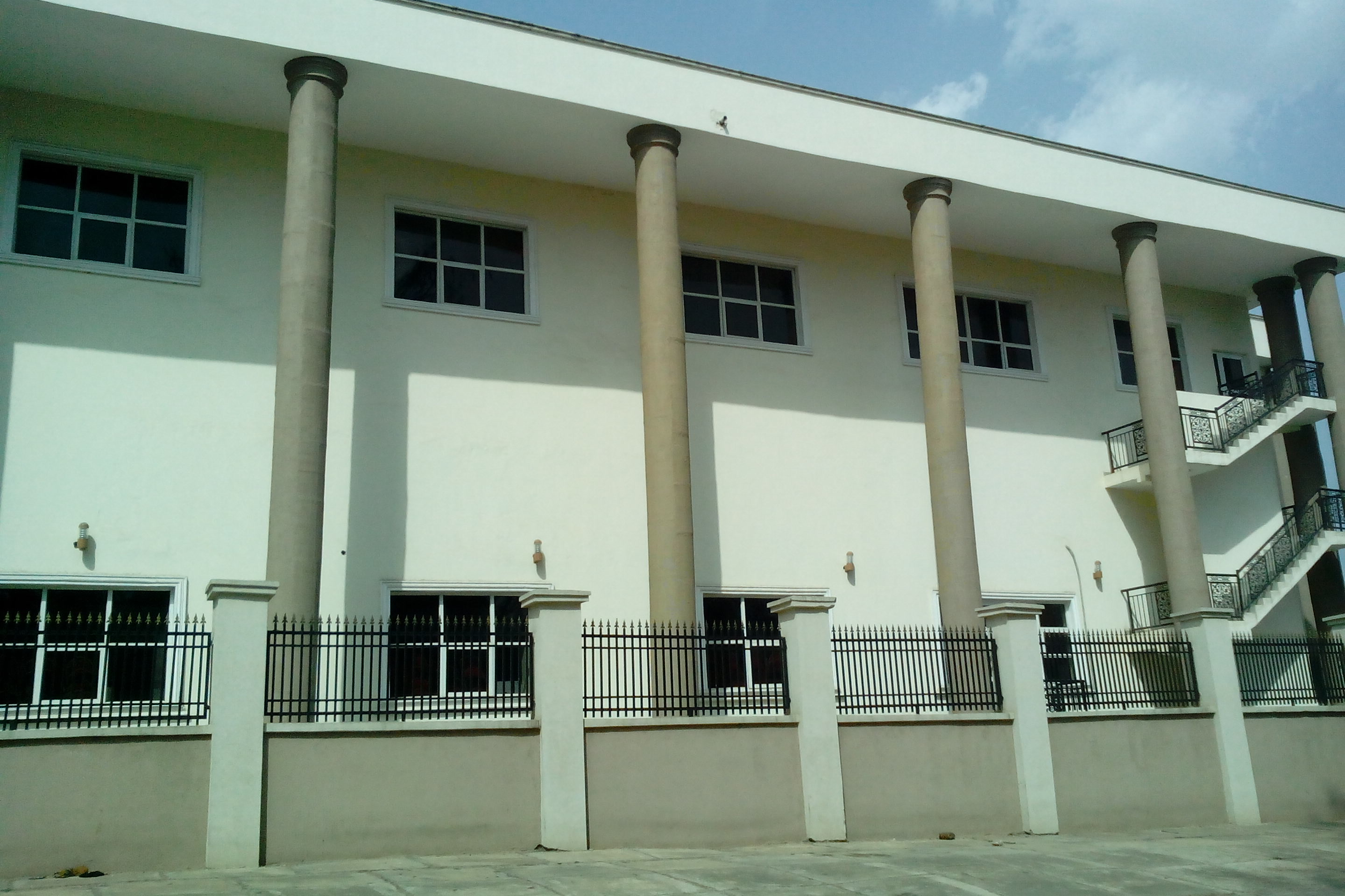 Apex MultiPurpose Hall