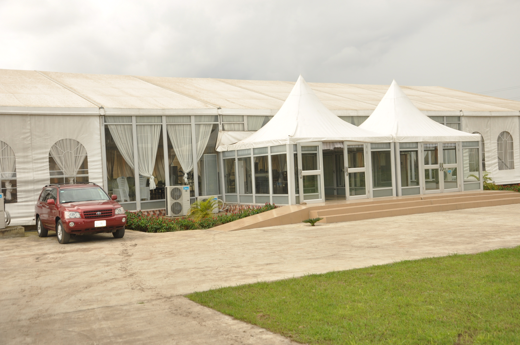 Ronnie Dee Events Centre