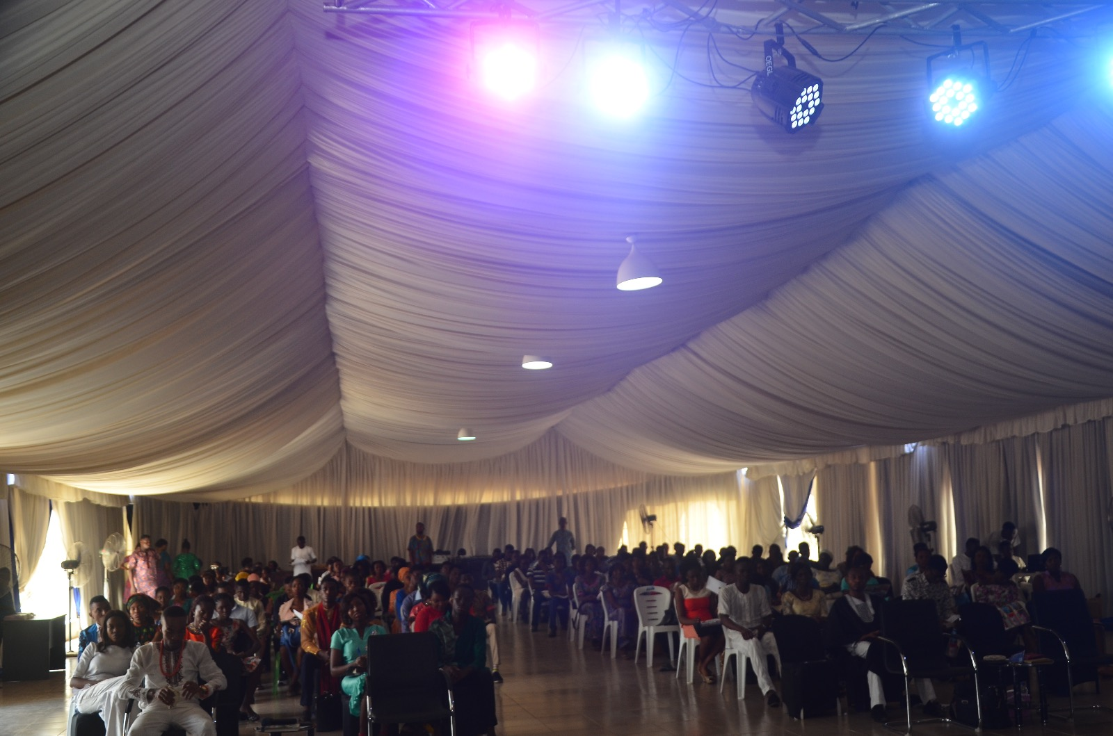 KHC Events Centre