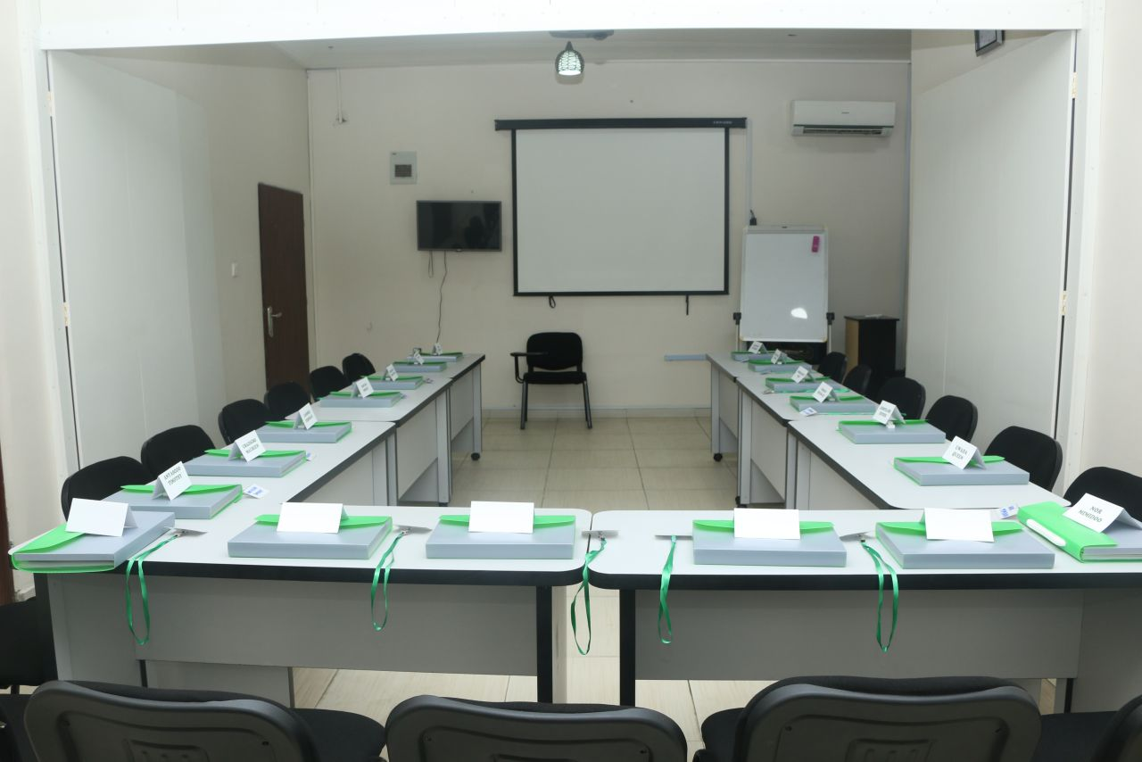 FCSL Learning Centre